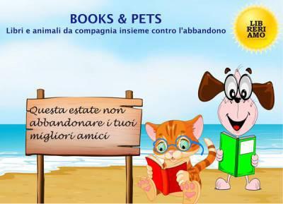 #BooksAndPets.