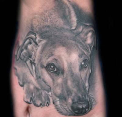 tattoo cane1