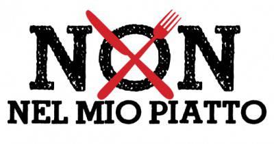 non nel mio piatto