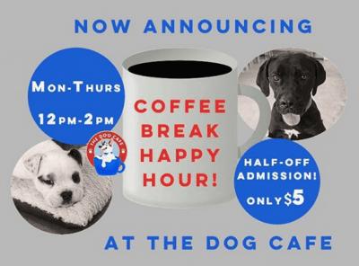 dog caffé