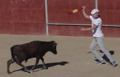 vitellini corrida