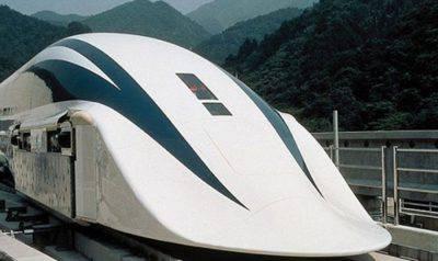 treni in giappone