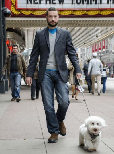 partner con cani