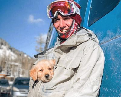 amicizia uomo cane