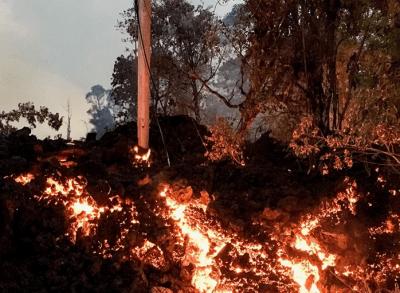 Usa, esplosione su vulcano Kilauea alle Hawaii: abitanti in fuga