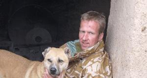 cani e soldati