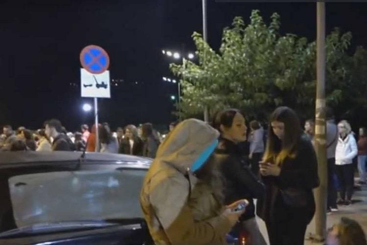 Terremoto di magnitudo 5.6 in Romania - Ultima Ora
