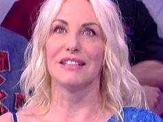 Antonella Clerici oliver