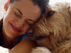 I cani sentono l'amore