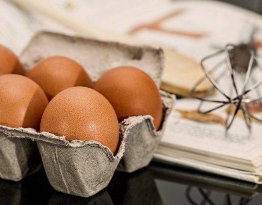 Codice uova: la storia della gallina