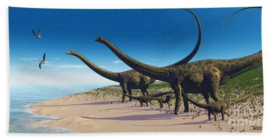 diplodocus dinosauro