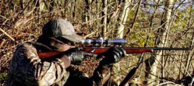 caccia abruzzo