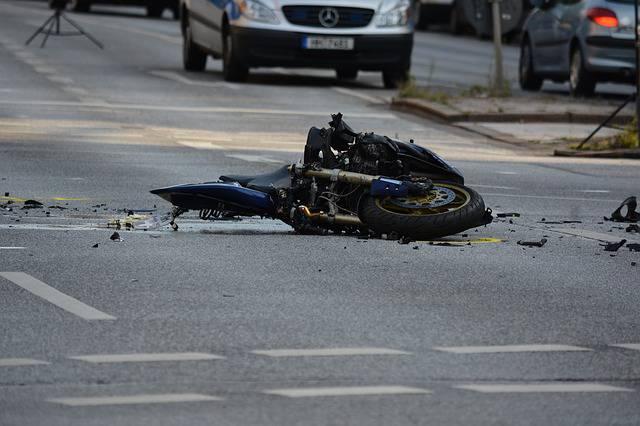 Luca Cardoni morto per incidente