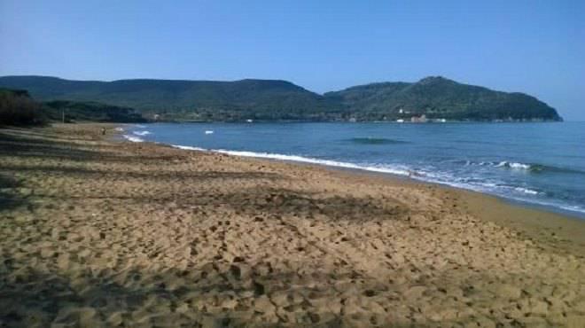batteri spiaggia