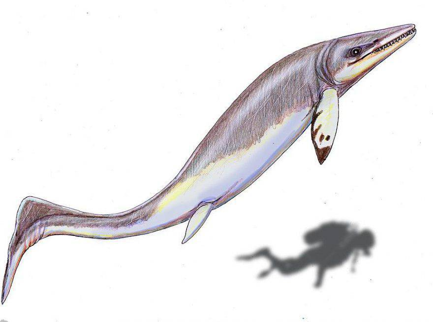 Animali preistorici pericolosi