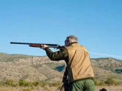 patentino cacciatori anziani