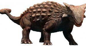coda dinosauri