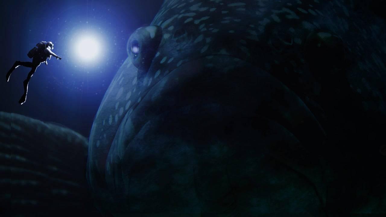 6 mostri marini
