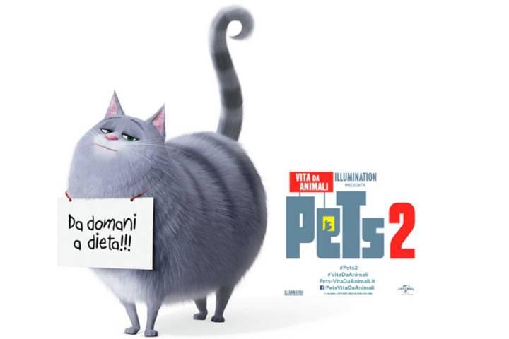 Pet 2 personaggi