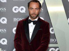 James Middleton