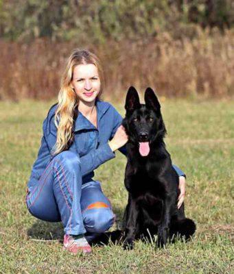 Le razze di cani adatte ai single