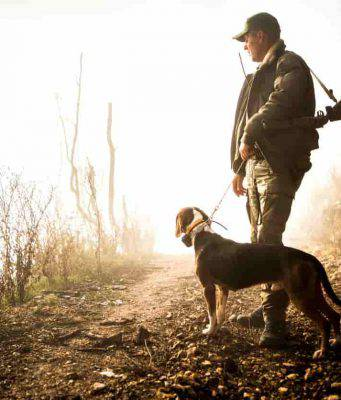 Nomi di cani da caccia