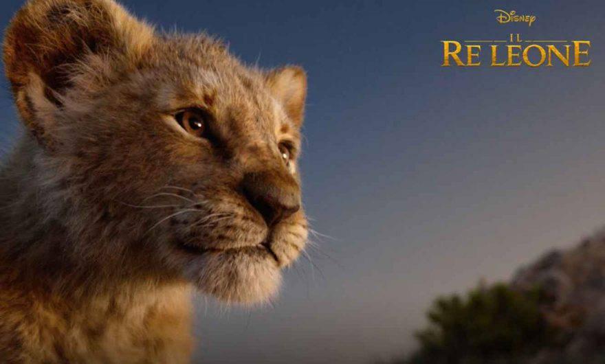 il re leone differenze