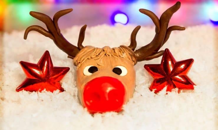 Storie di Natale con animali