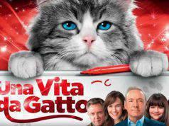 Gatti protagonisti di film