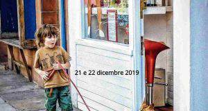 cosa fare week end eventi 21 22 dicembre animali