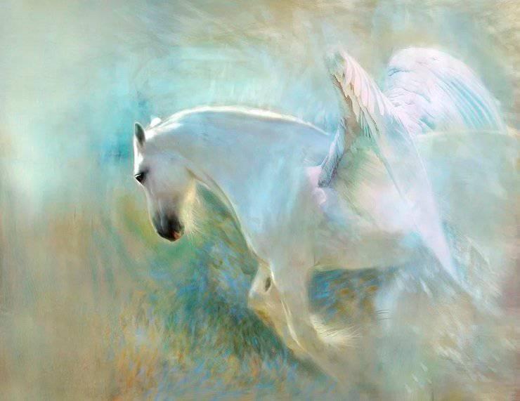 mito simbologia cavallo