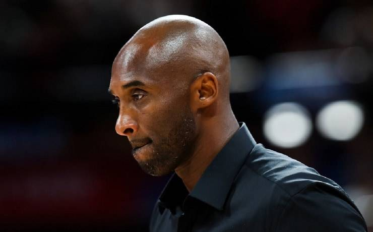 Kobe Bryant Black Mamba