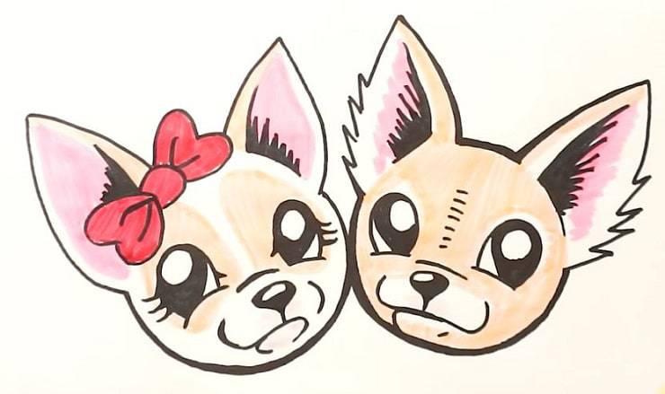 Kira e Ray