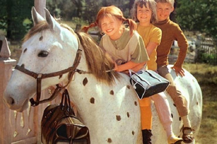 razze cavalli film