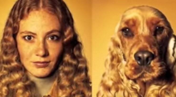 cani somiglianti padroni