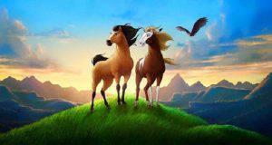 Cavalli e animali di Spirit