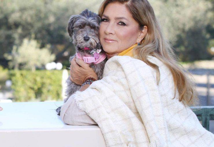 romina power cani