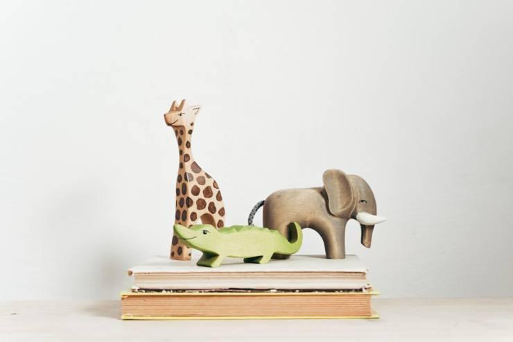 Animali nella letteratura moderna