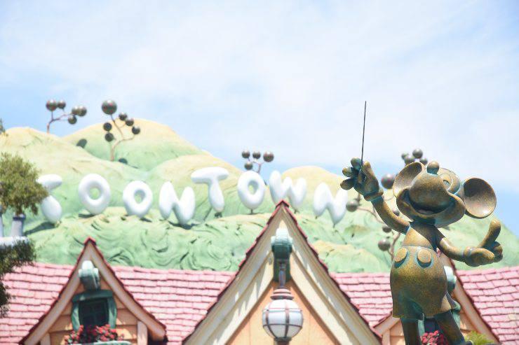 quiz sugli animali Disney
