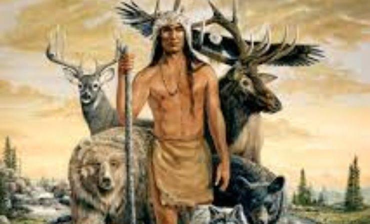Oroscopo Pellerossa nativi americani segno zodiacale animale