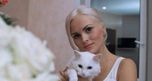 gatto ti vede come mamma gatta