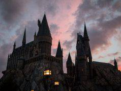 Hogwarts Harry Potter