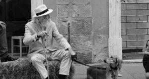 Cani ideali per gli anziani
