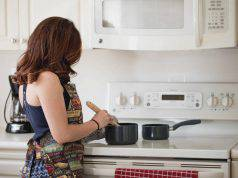 cucina ricette casa