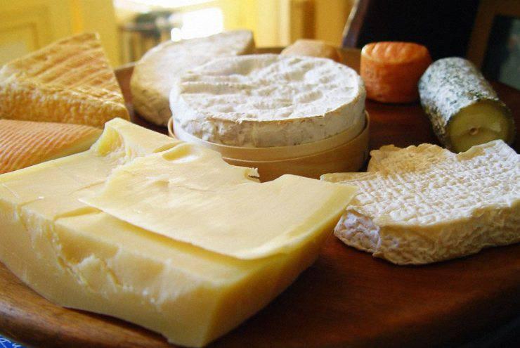 formaggio formaggi