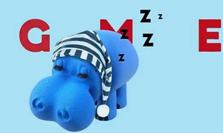 Pippo invita a dormire (Foto video)