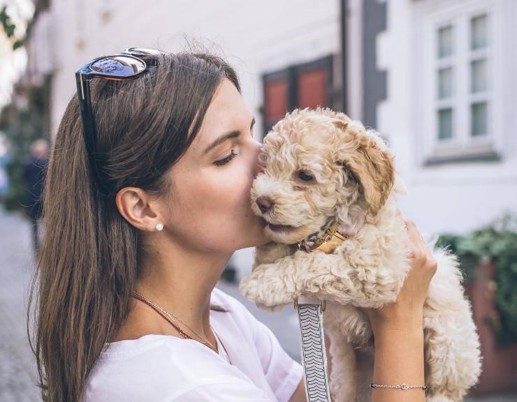 Regali per la mamma di un cane