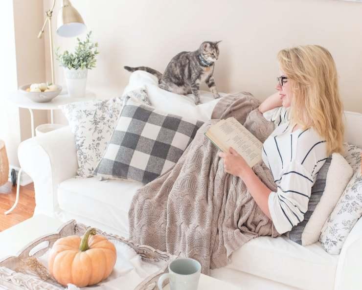Regali per la mamma di un gatto