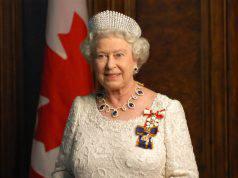 cigni Regina Elisabetta