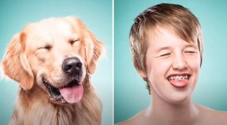 cani e piccoli padroni